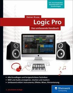 Logic Pro (eBook, ePUB) - Kruse, Heiner