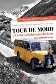 Tour de Mord (eBook, ePUB)