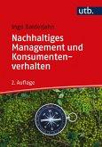 Nachhaltiges Management und Konsumentenverhalten (eBook, ePUB)