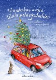 Wunderbar wahre Weihnachtsgeschichten (eBook, ePUB)