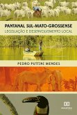 Pantanal Sul-Mato-Grossense (eBook, ePUB)