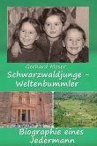 Schwarzwaldjunge - Weltenbummler (eBook, ePUB)