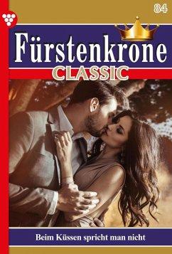 Fürstenkrone Classic 84 - Adelsroman (eBook, ePUB) - Holl, Sina