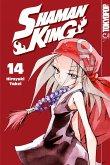 Shaman King - Einzelband 14 (eBook, ePUB)