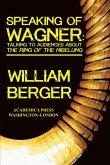 Speaking of Wagner (eBook, ePUB)
