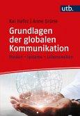 Grundlagen der globalen Kommunikation (eBook, ePUB)