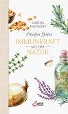 Fräulein Grüns Immunkraft aus der Natur (eBook, ePUB)