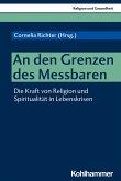 An den Grenzen des Messbaren (eBook, PDF)