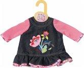 Zapf 871010 Dolly Moda Jeans Kleid 43cm