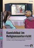 Kamishibai im Religionsunterricht in der Sek I