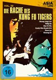 Asia Line: Die Rache des Kung Fu Tigers Limited Edition