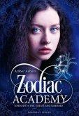 Zodiac Academy, Episode 4 - Die Treue des Krebses
