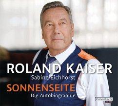 Sonnenseite, 7 Audio-CD - Kaiser, Roland;Eichhorst, Sabine