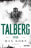Talberg 1935 (eBook, ePUB)