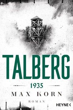 Talberg 1935 (eBook, ePUB) - Korn, Max