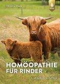 Homöopathie für Rinder (eBook, PDF)
