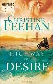 Highway to Desire (eBook, ePUB)