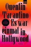Es war einmal in Hollywood (eBook, ePUB)