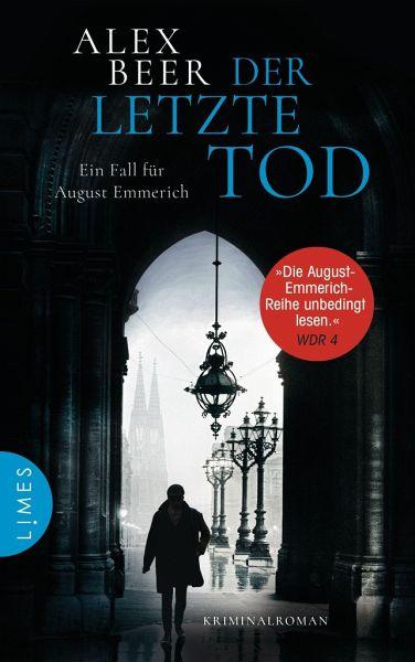 Der letzte Tod / August Emmerich Bd.5
