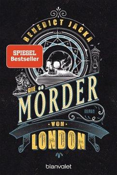 Die Mörder von London / Alex Verus Bd.7