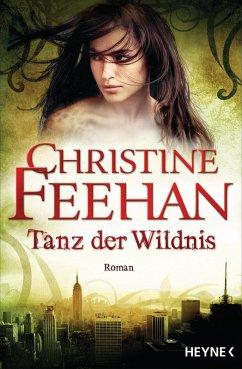 Tanz der Wildnis / Leopardenmenschen Bd.9 (eBook, ePUB)