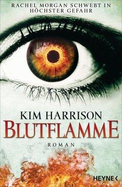 Blutflamme / Rachel Morgan Bd.16 (eBook, ePUB)