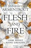 Flesh and Fire / Liebe kennt keine Grenzen Bd.2 (eBook, ePUB)