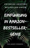 Einführung in Amazon Bestseller Genie (eBook, ePUB)