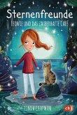 Leonie und das zauberhafte Café / Sternenfreunde Bd.8
