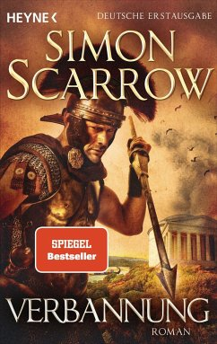 Verbannung / Rom-Serie Bd.19 - Scarrow, Simon