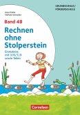 Rechnen ohne Stolperstein - Band 4B
