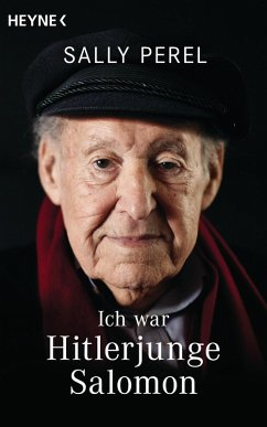 Ich war Hitlerjunge Salomon (eBook, ePUB) - Perel, Sally
