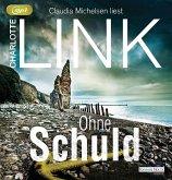 Ohne Schuld / Polizistin Kate Linville Bd.3 (2 MP3-CDs)