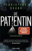 Die Patientin / Milla Nova ermittelt Bd.2