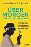 Über Morgen - Der Zukunftskompass (eBook, ePUB)