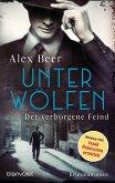 Unter Wölfen - Der verborgene Feind / Isaak Rubinstein Bd.2