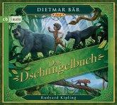 Das Dschungelbuch, 3 Audio-CD