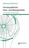 Homöopathische Haus- und Reiseapotheke (eBook, PDF)