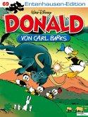 Disney: Entenhausen-Edition-Donald Bd. 69