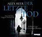 Der letzte Tod / August Emmerich Bd.5 (6 Audio-CDs)