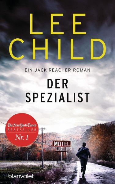 Der Spezialist / Jack Reacher Bd.23