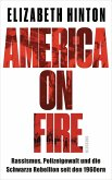 America on Fire (eBook, ePUB)