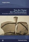 Von der Natur der Psychoanalyse (eBook, PDF)