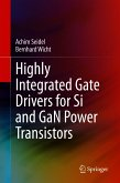 Highly Integrated Gate Drivers for Si and GaN Power Transistors (eBook, PDF)