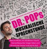 Dr. Pops musikalische Sprechstunde, 3 Audio-CD