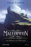 Die Herren des Westens / Die Malloreon-Saga Bd.1