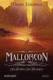 Der König der Murgos / Die Malloreon-Saga Bd.2