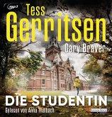 Die Studentin, 2 MP3-CD