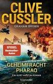 Geheimfracht Pharao / Kurt Austin Bd.17