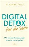 Digital Detox für die Seele (eBook, ePUB)
